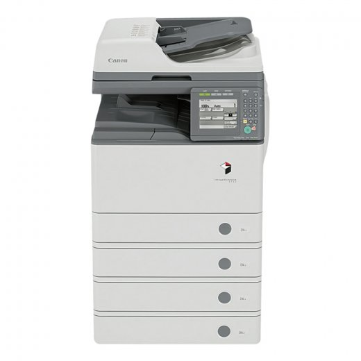 Canon imageRUNNER i driver and software free Downloads