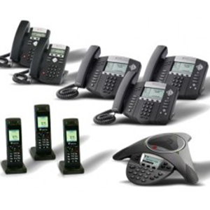 Polycom and Pabx Phone Systems