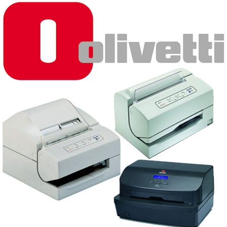 olivetti dot matrix