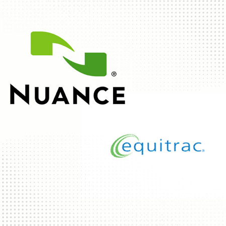 Nuance Equitrac