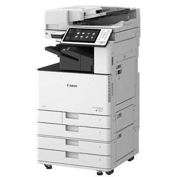 Canon iR Advance C3530i MFP