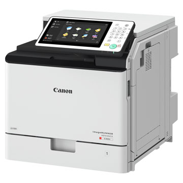 Canon iR Advance C355P SFP