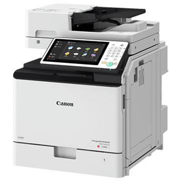 Canon iR Advance C255i MFP