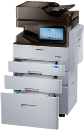SL-M4370LX MFP Printer