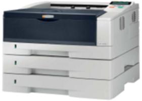 Black & White Printers - Triumph Adler - digitalrevelation co za